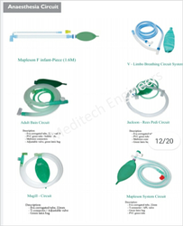 Anaesthesia Circuit