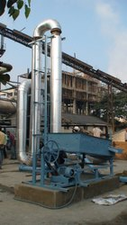 FLASH Dryer, Automatic Grade: Automatic, Capacity: Various