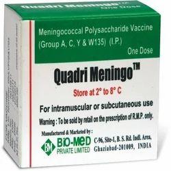Quadri Meningo Vaccines