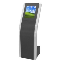Automated Retail Kiosk