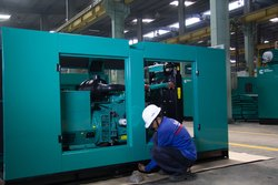 Generator Erection Service