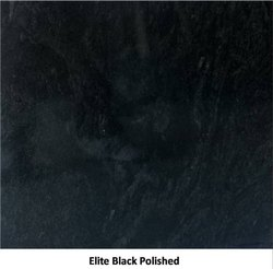 Elite Black Marble, Thickness: 20 mm
