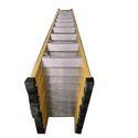FRP Platform Ladder