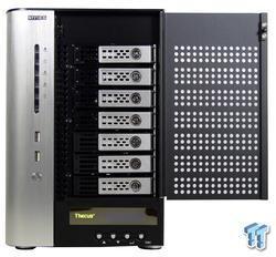 Thecus Storage N7710
