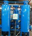 Desiccant Dryers