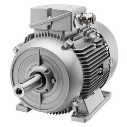 Siemens LV Dual Speed Motors