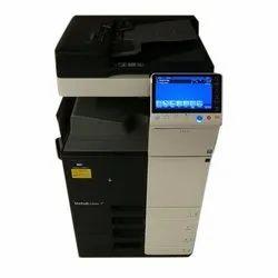 Colored Konica Minolta RC machine, 24 Ppm, Model Name/Number: 224E