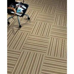Office Carpet Flooring