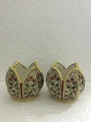 Multicolour Marble Bowls