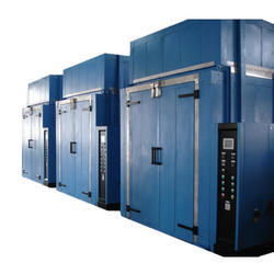 Hygro Dehumidified Product Drying Chambers
