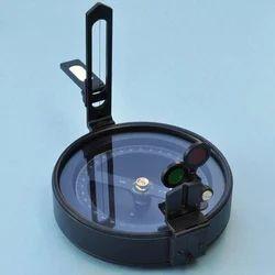 Prismatic Compass