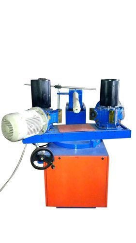 Semi-Automatic Stainless Steel Spiral Paper Core Making Machine