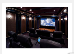 Home Theater Design Integration Service