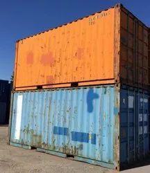 20'' GP Cargo Container