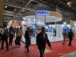 Exhibition Stall Fabrication, Pan India