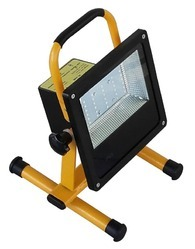 Led Flood Light Portable Rechargeable Led Flood Light