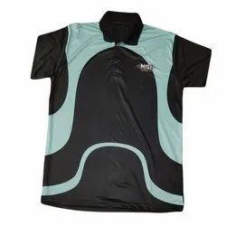 MSI Polymer Matrix Composite Half Sleeve Sublimation T-Shirt, Size: S, M, L, Xl