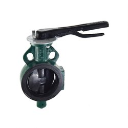 1078 Wafer Butterfly Valve