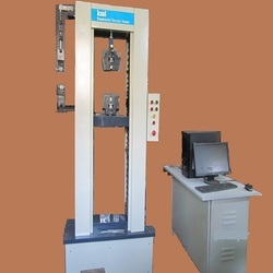 Universal And Mechanical Testing Machines