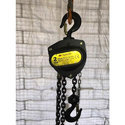 1ton X 3mtr Chain Pulley Block