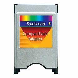 Transcend CF Adapter