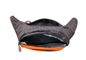 Waist Pouch Belt, Orange Color