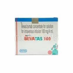 Bevatas 100mg /4mL Bevacizumab Injection