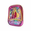 Taurus Enterprises Printed Barbie Bag