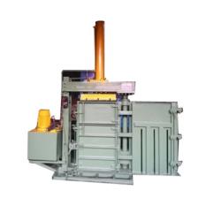Twin Rotatable Box Baling Machine 30 Ton
