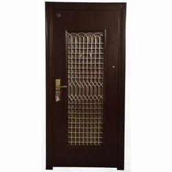 TD172 Twin MS Security Door
