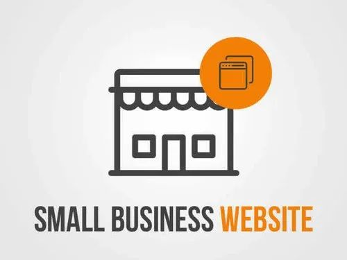 5-7 Days English, Hindi Website Design For Small Business