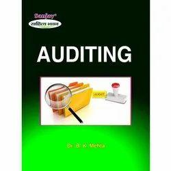 4860 Auditing Book
