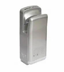 S/Steel Jet Hand Dryer JH S-II