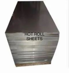 Jindal Hot Rolled Sheet