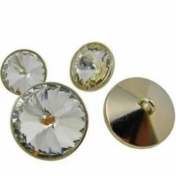 Diamond Snap Buttons