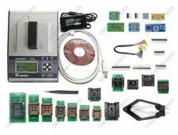 XELTEK 6100N Programmer with 20 Adapter