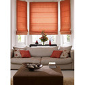 PVC Window Blinds