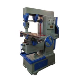 Heavy Duty Gear Milling Machine