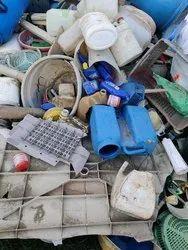 HDPE Plastic Scrap Minimum Order 5 Ton