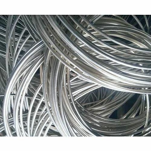 round german silver wire