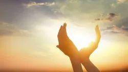 Spiritual Consultancy Services