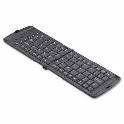 Compact Bluetooth Keyboard