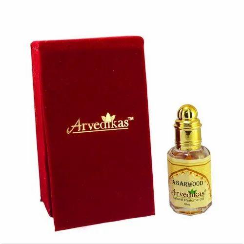 Agarwood Perfume Oil