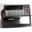 Digital Multimeter Testing Lab