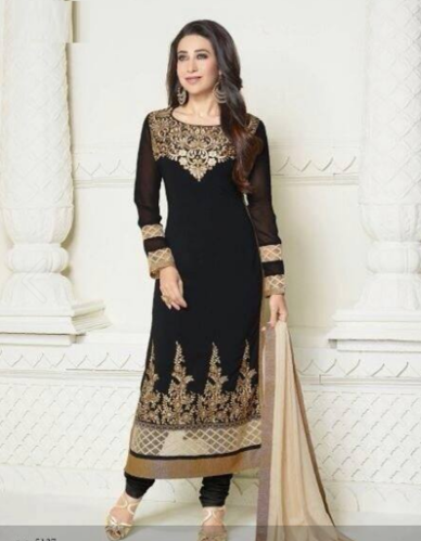 0f657c4fd Pakistani Dress Suit D No 5136 at Rs 2500