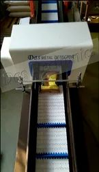 Whole Spices Metal Detector
