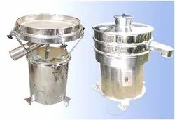 VIBRO SIFTER / MECHANICAL SIFTER