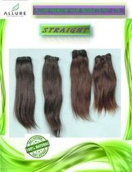 Virgin Human Extensions Wavy Hair