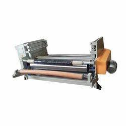 Mulch Film Surface Winder Machine