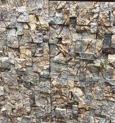Mosaic Stone, Thickness: 12 - 14 mm